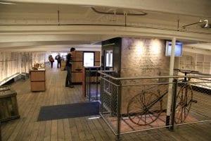 Historia del velero Cutty Sark
