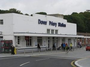 Visitar la ciudad de Dover en 1 día