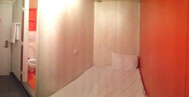 Easy Hotel London South Kenington
