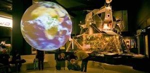 Museo de la Ciencia de Londres en londres en 5 días
