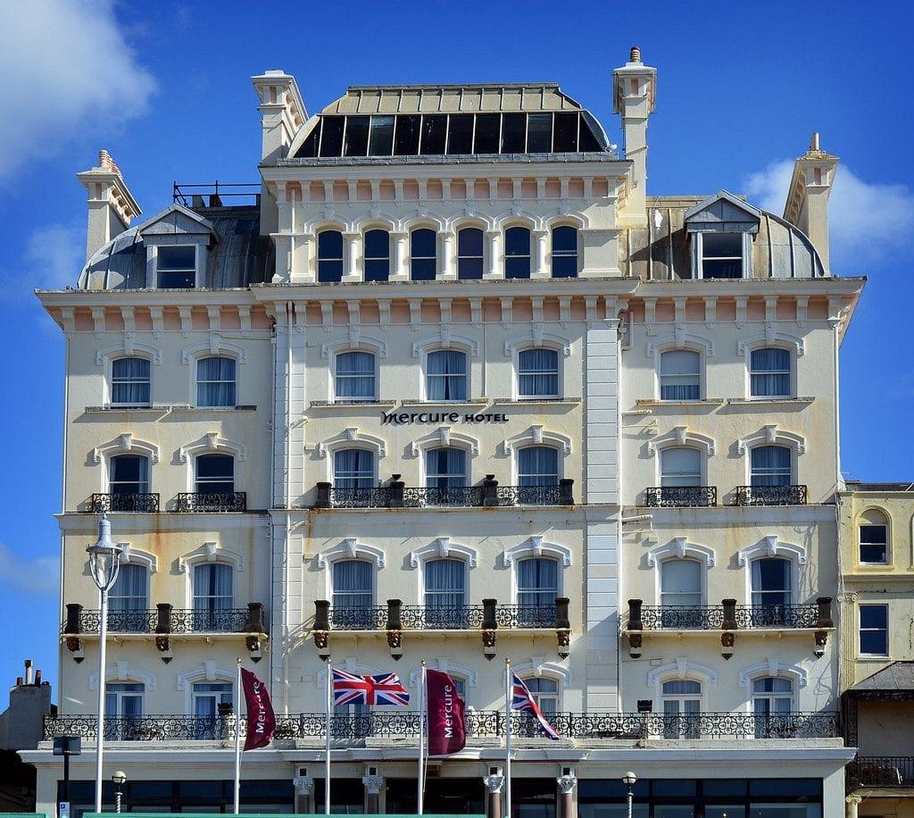Mercure Hotel de Brighton
