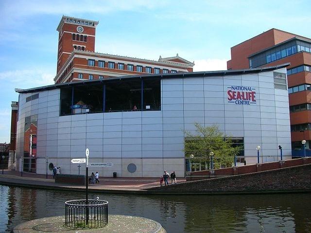 Habitantes y trabajo en Birmingham: buscar alojamiento en Birmingham
