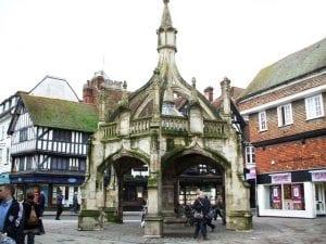 Visitar la ciudad de Salisbury en 1 día