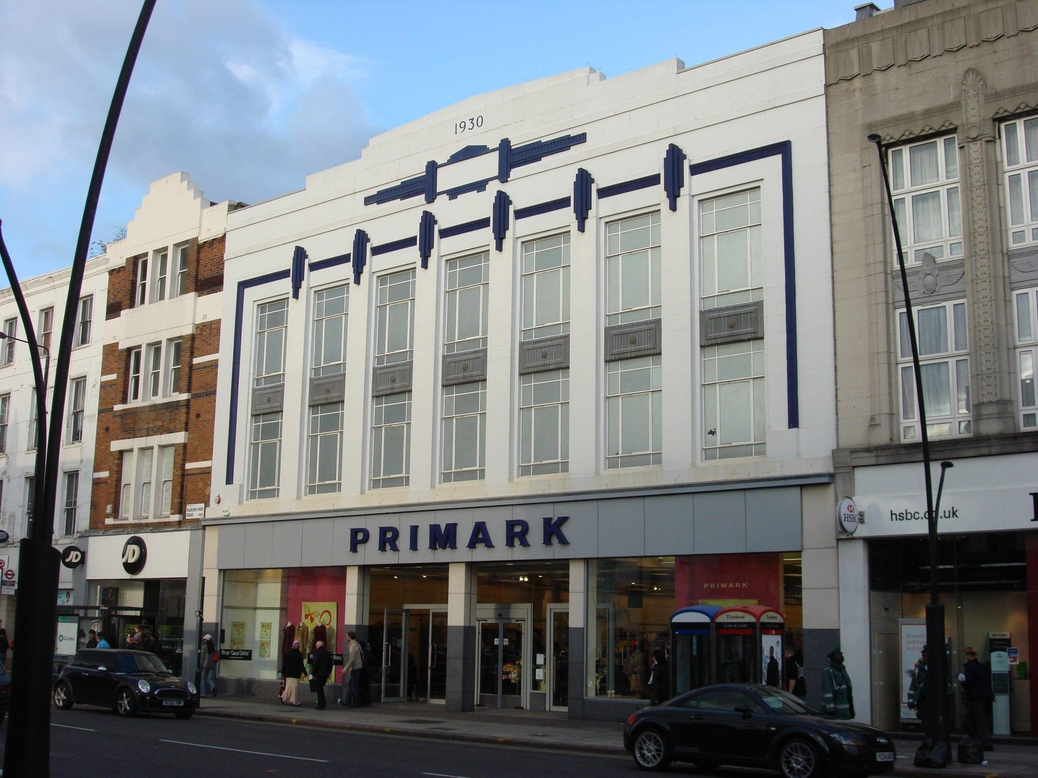 Comprar ropa para hombre en Primark