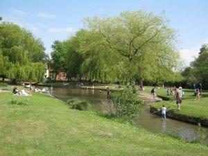 Visitar Salisbury en 1 día