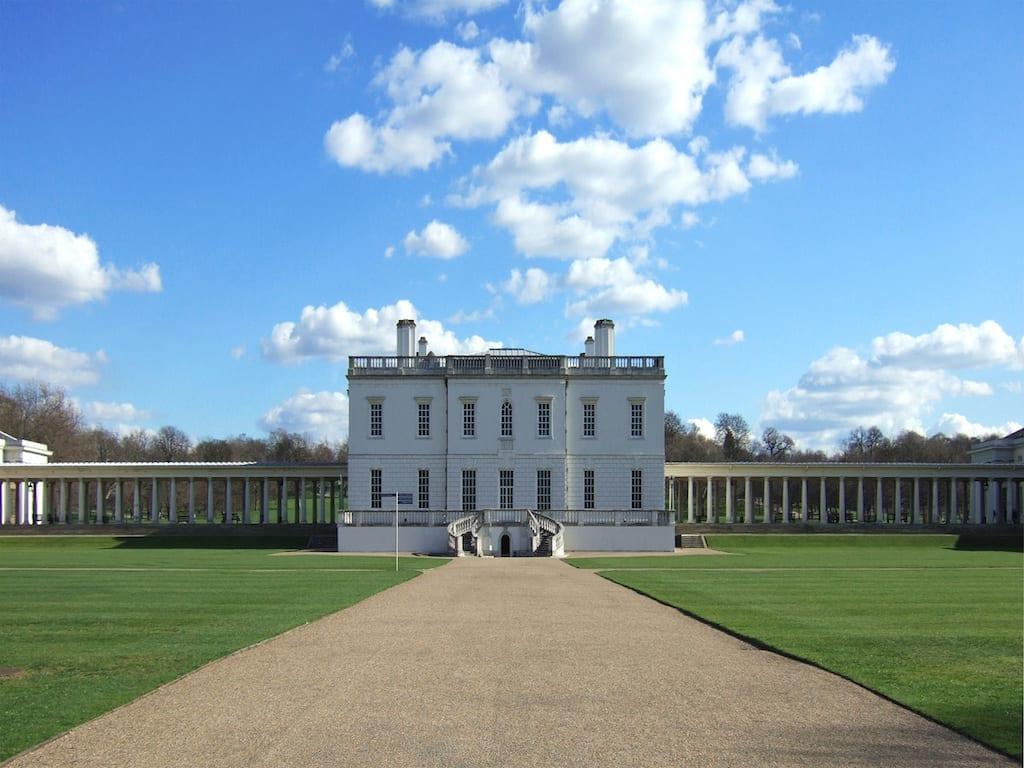 Visitar Greenwich