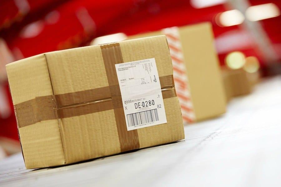 Enviar con ecoparcel opiniones y precio / tarifa de envíos en el Reino Unido