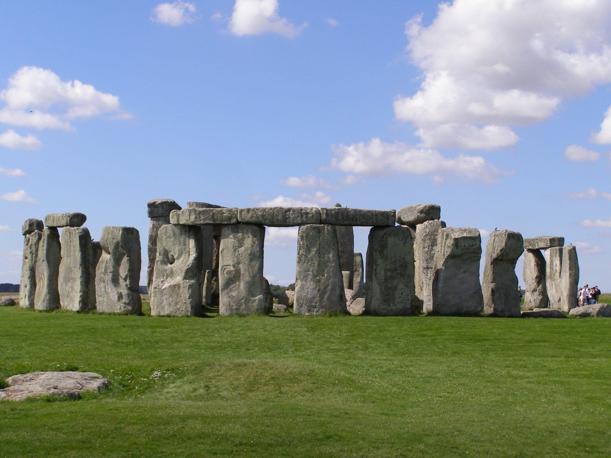 Stonehenge desde Salisbury en 1 día