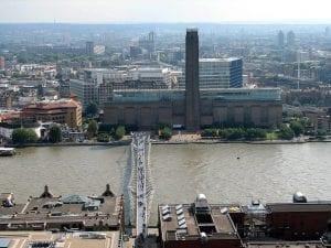 Itinerario para ver Londres en 1 día y medio