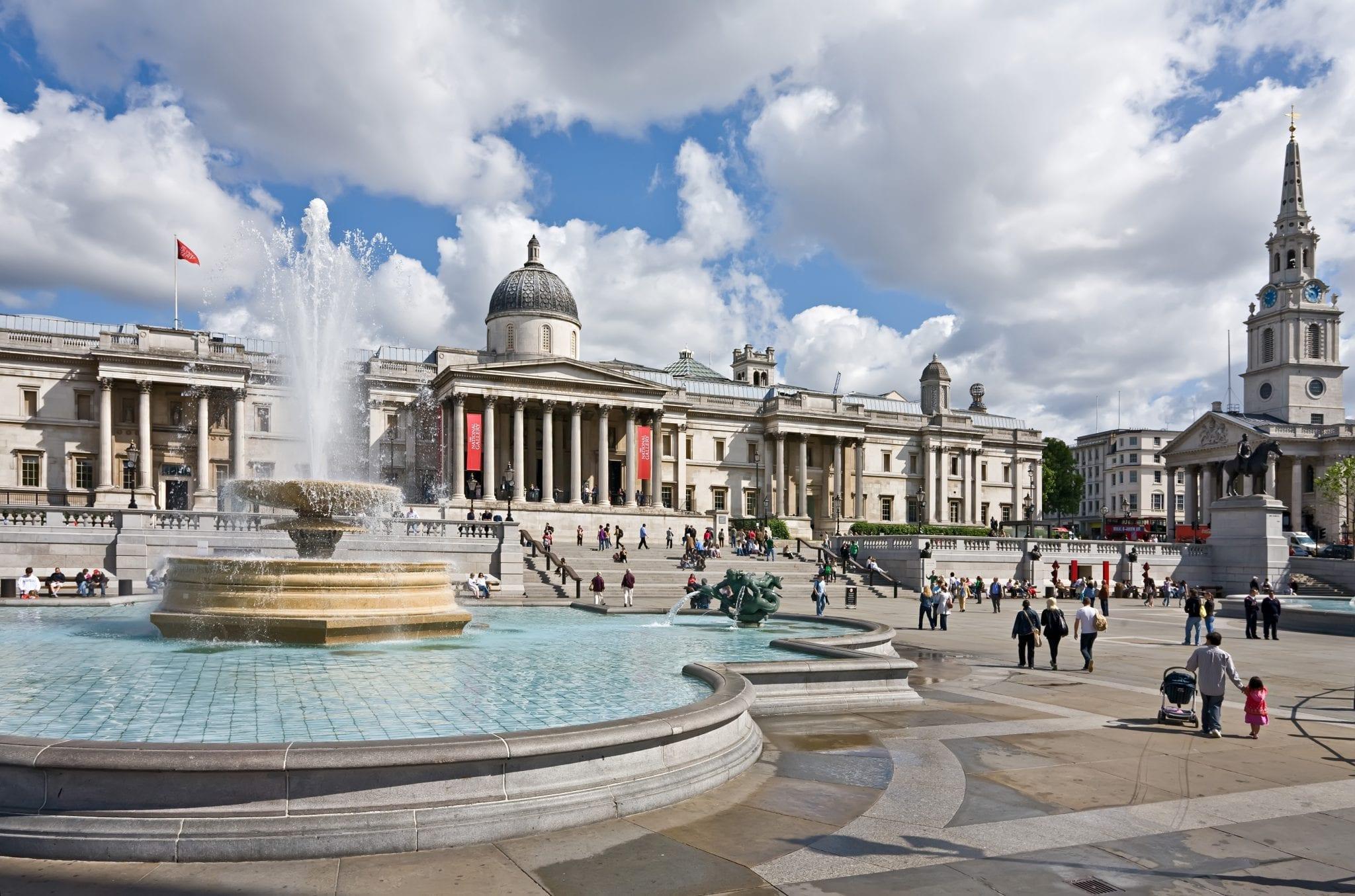 Guía e Itinerario para ver Londres en 3 días