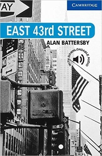 Portada de East 43rd Street