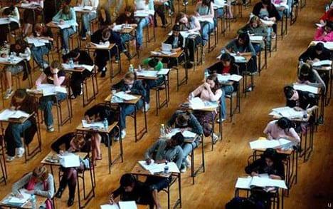 personas en examenes c1 de ingles en cambridge