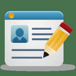 Información Personal En Inglés Vocabulario Guía Estudio