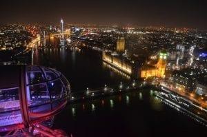 Precio de la entrada del London Eye