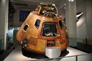 museo de la ciencia y el espacio