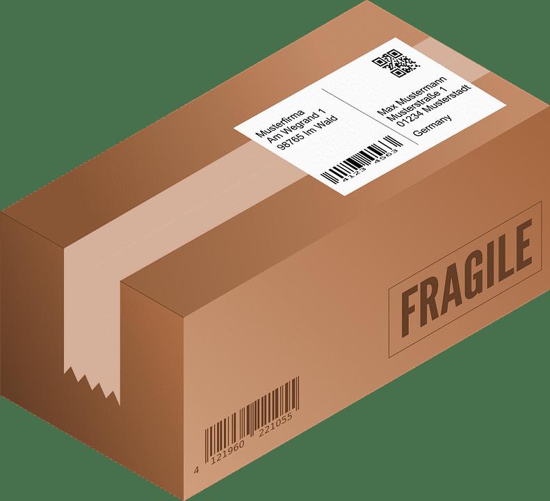 Enviar con ecoparcel seguimiento de paquetes envío económico al Reino Unido