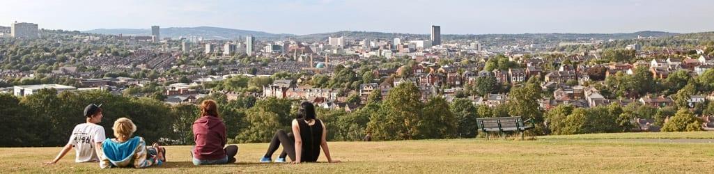 Que ver en Sheffield, Reino Unido: habitantes y jóvenes españoles en sheffield estudiar inglés