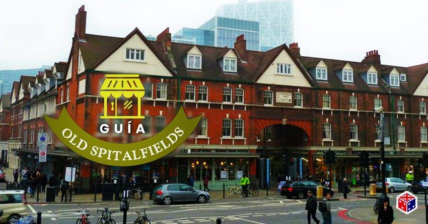 horario de spitalfields market en londres