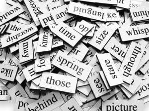 vocabulario temas b1