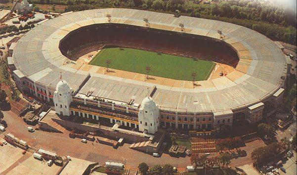 antiguo estadio de Wembley con tour y evento