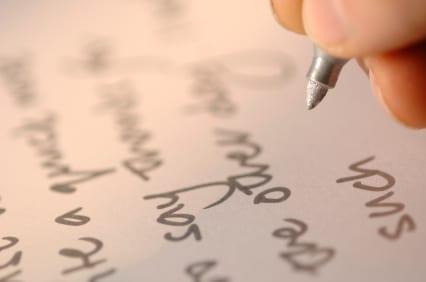 C1 writing