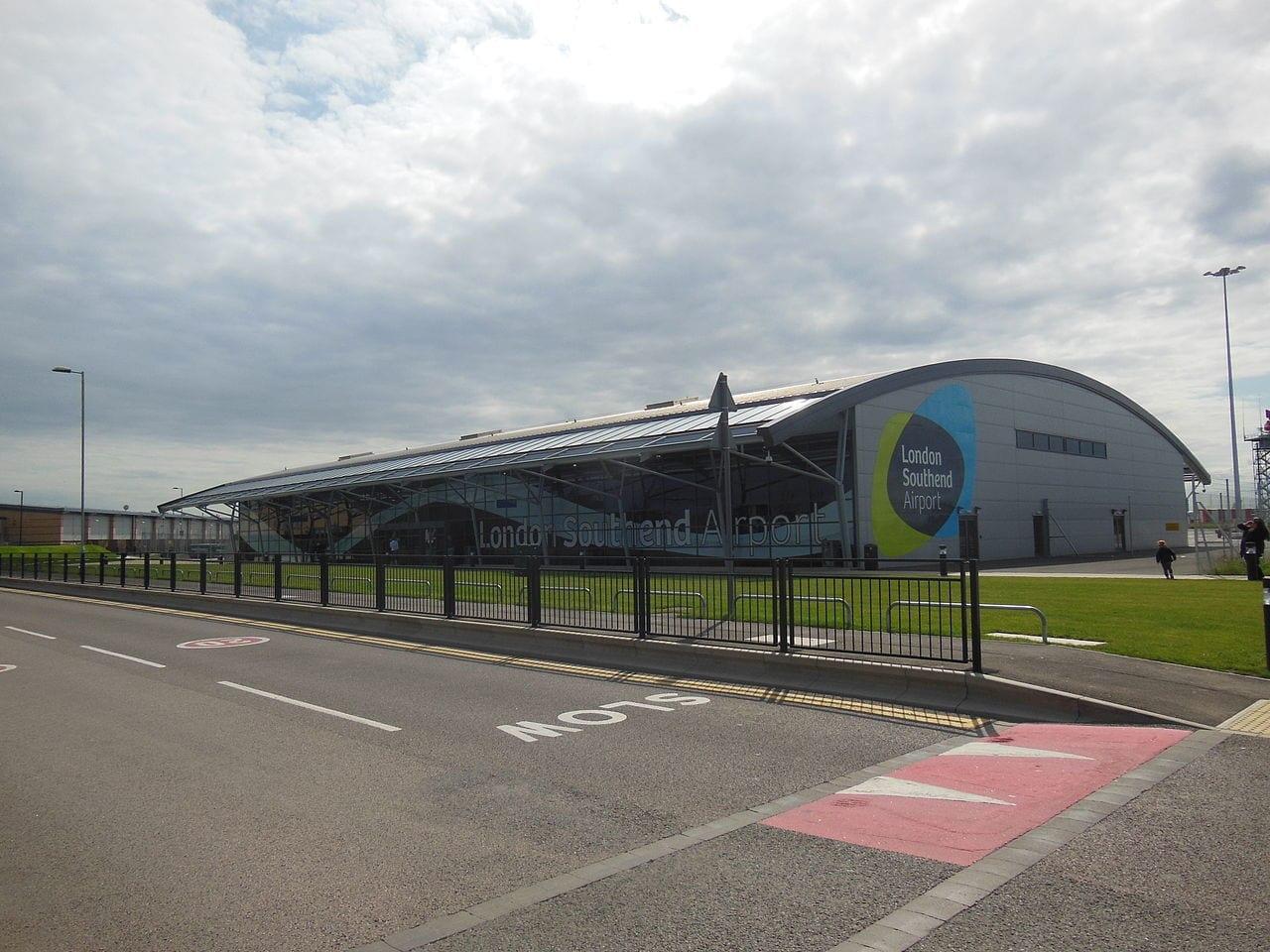 Traslados aeropuertos Londres con Keddy