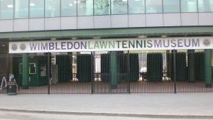 Entrada al tour del Wimbledon Lawn