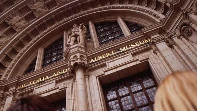 Victoria and Albert museum precio de entrada