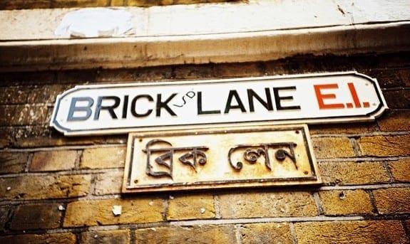horario del brick lane