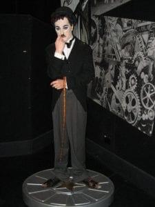 Museo de cera Madame Tussauds