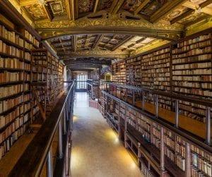Lugares de interés para hacer turismo en la ciudad de Oxford del Reino Unido