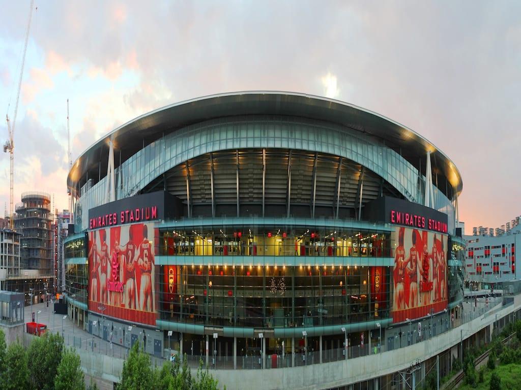 Qué ver y visitar en Londres: Emirates Stadium