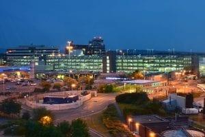 Vivir y buscar trabajos en Manchester: Muchos españoles se mudan a los barrios de la ciudad de Manchester