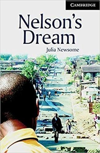 portada de libro de nelsons dream