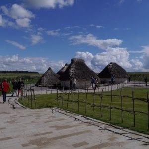 Ticket o entrada para visitar Stonehenge en 1 día