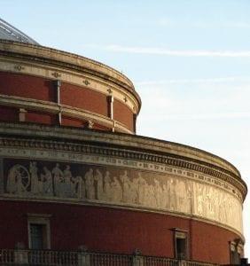 Eventos y conciertos en el Royal Albert Hall
