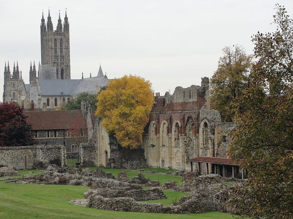Ver Canterbury, Inglaterra en 1 día