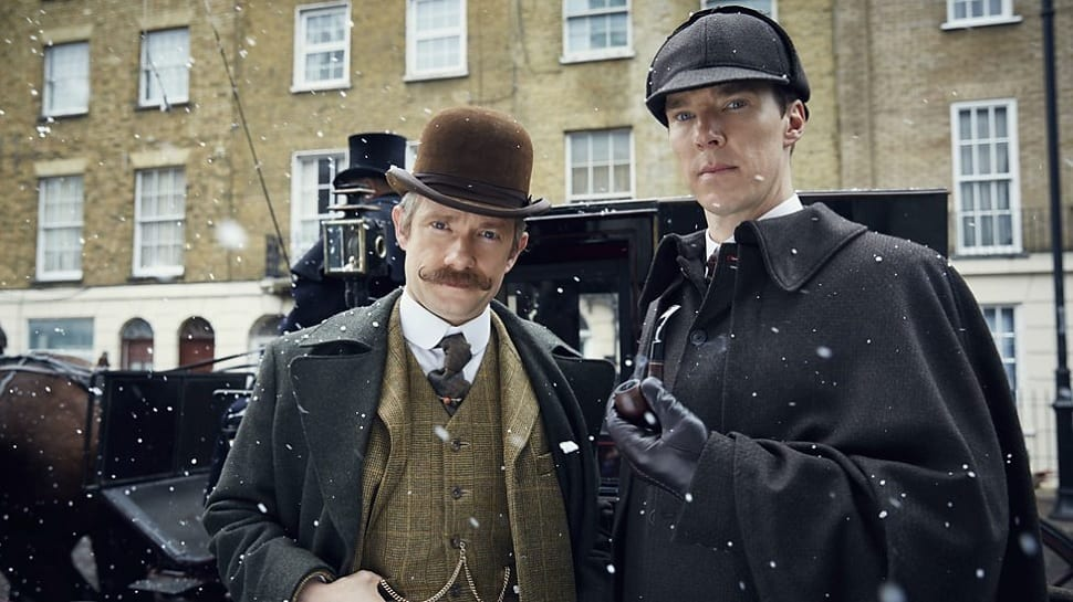 Sherlock Holmes Short Stories - Sherlock