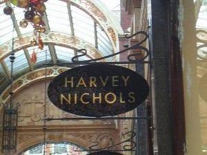 Harvey Nichols Leeds