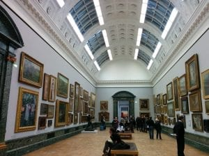 Tate Boat y Pimplico para ir al Tate Britain
