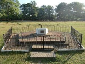 USAAF Memorial en Bushy Park