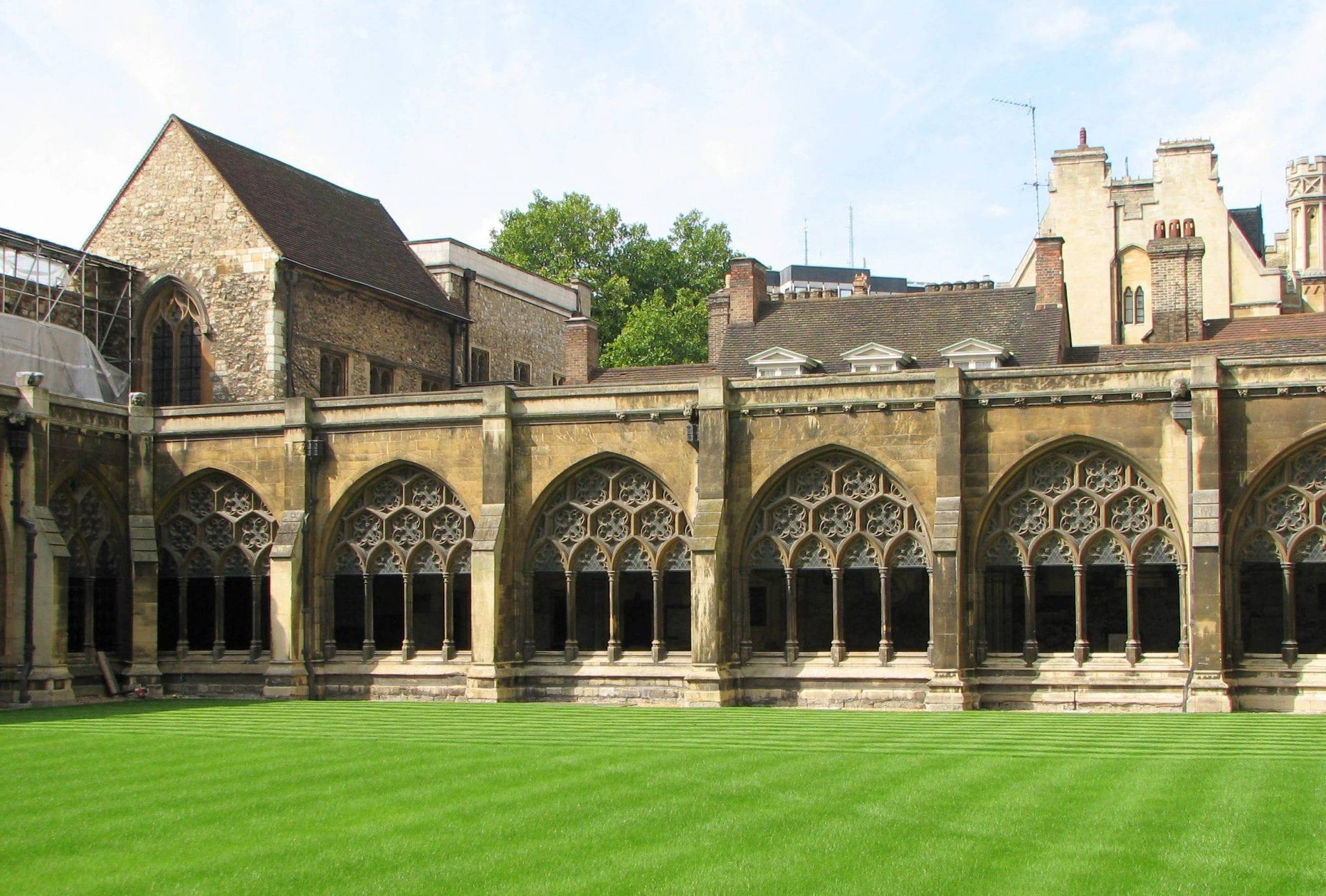 Precio y arquitectura de la Westminster Abbey