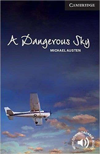 Porta de A Dangerous Sky