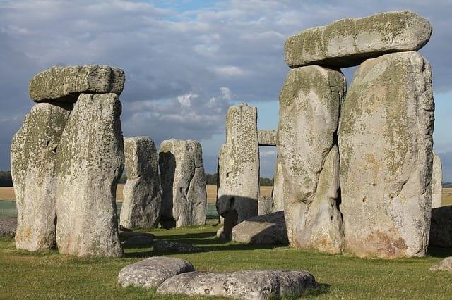 Círculo neolítico de Stonehenge