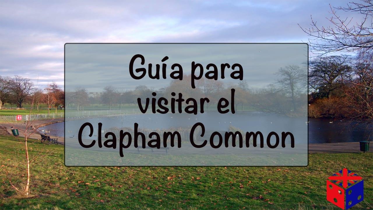 Parque Clapham Common