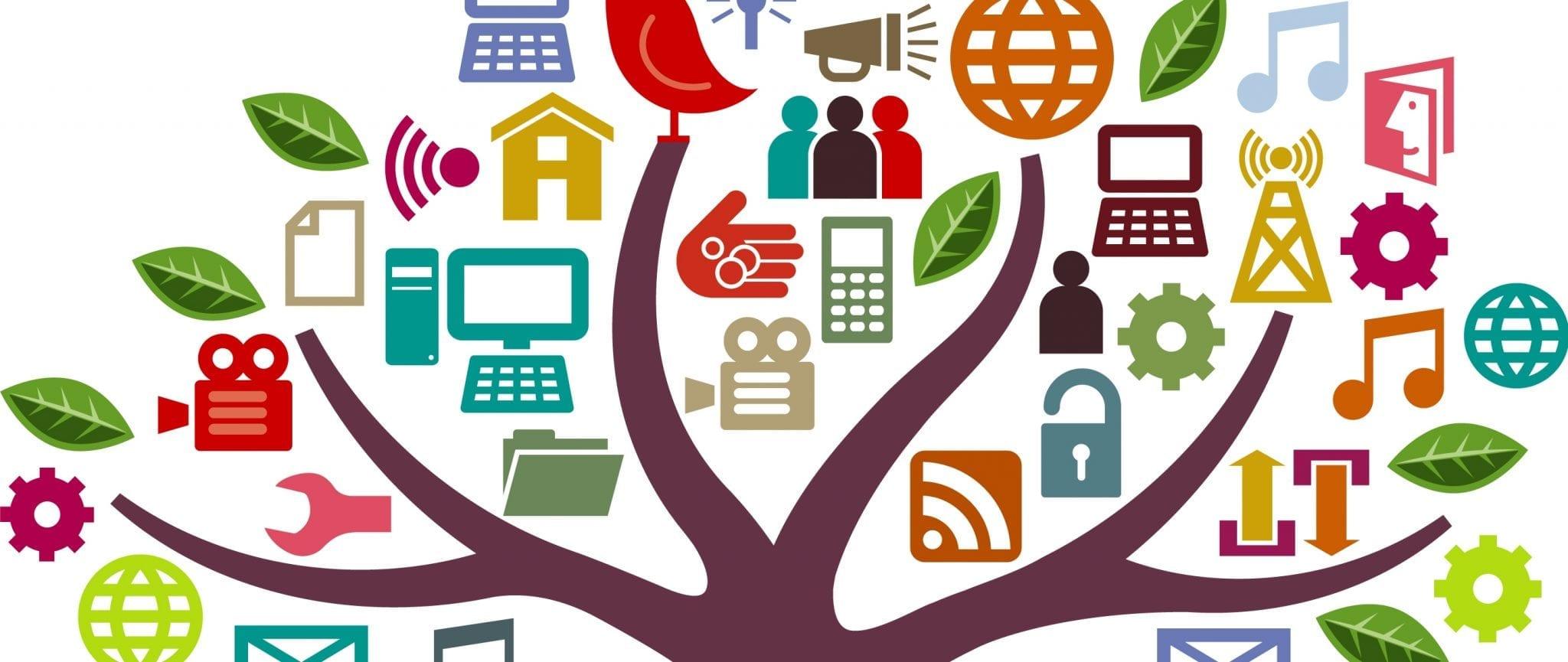 Medios De Comunicación Vocabulario Guía Estudio 2019