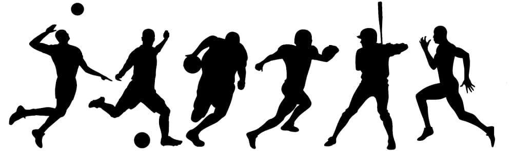 deportes ingles