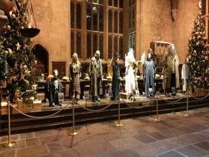 Entradas para visitar Harry Potter Studios