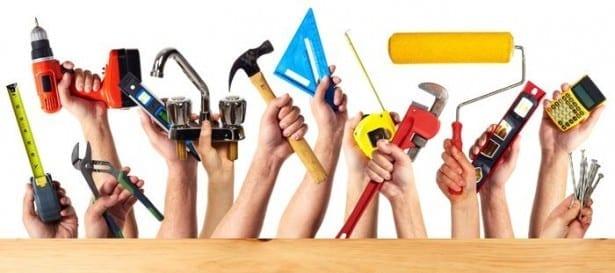vocabulario ingles herramientas