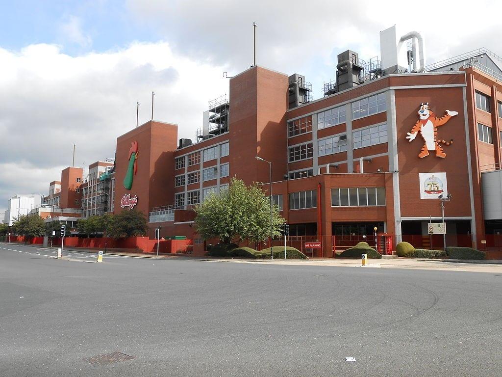 Vivir y buscar trabajo en Manchester: ciudad para buscar empleo en reino unido